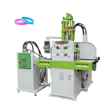 LSR Wristband Injection Moulding Machine Equipment